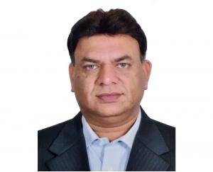 Fiaz Malik